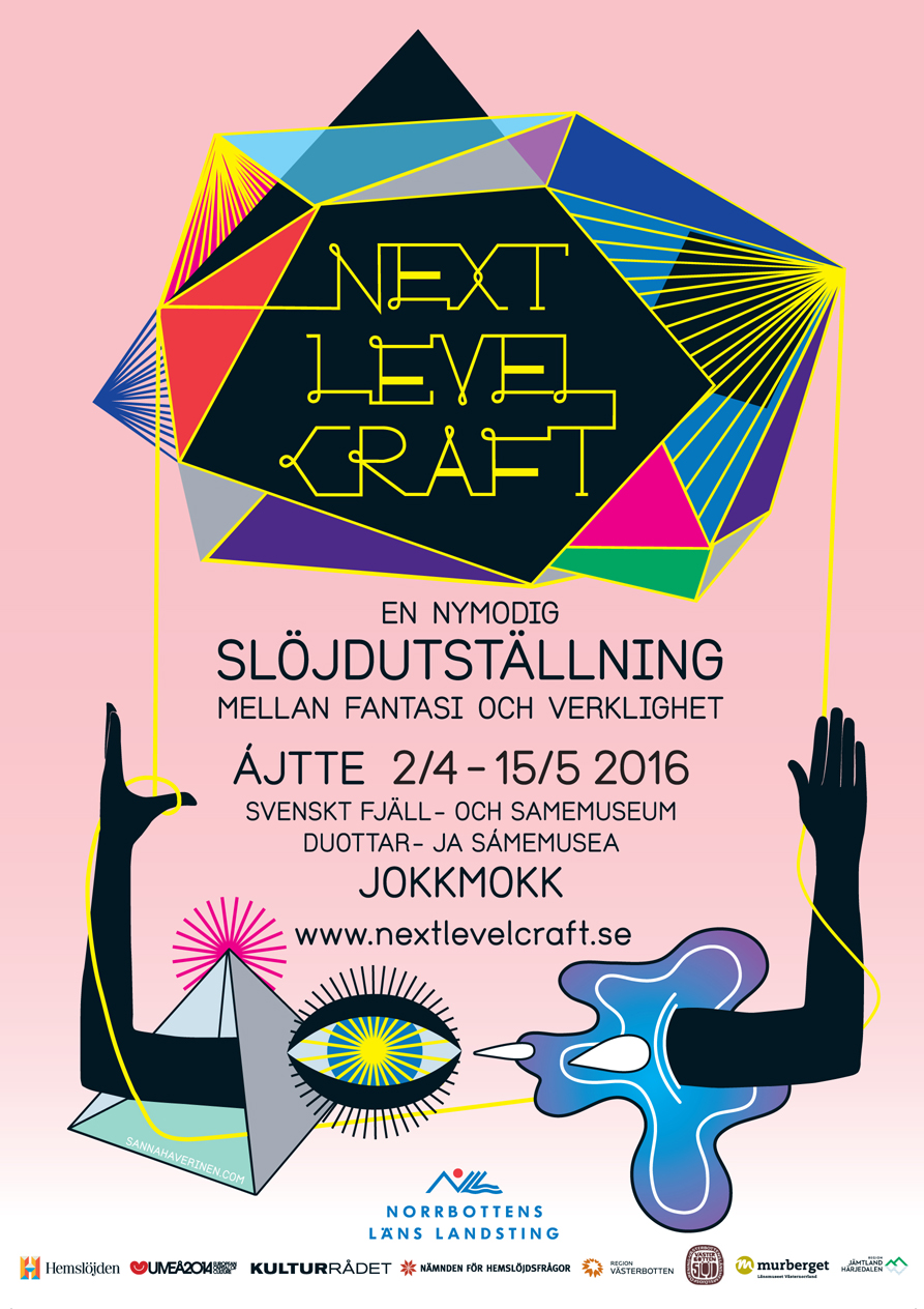 Next Level Craft – Jokkmokk