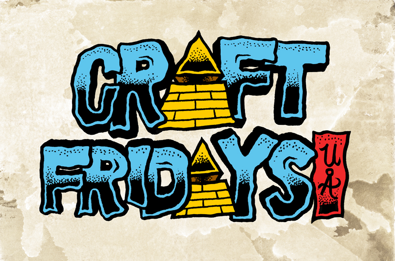 Craft Fridays