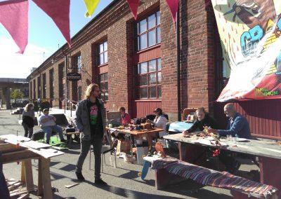 CFUÅ Festival 160620-22